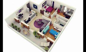11 Gambar Desain Rumah Minimalis 1 Lantai 3 Kamar Tidur Terbaru Dan Terbaik Deagam Design