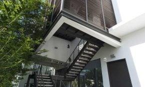12 Trend Desain Rumah Mewah Yang Ditinggalkan Di Indonesia Paling Populer di Dunia