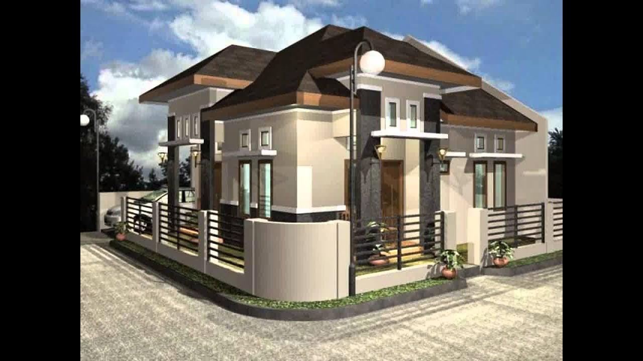 17 Contoh Desain Teras Samping Rumah Klasik Sederhana Paling Banyak Di Minati Deagam Design