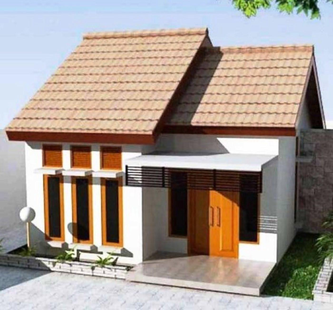 17 Inspirasi Desain Rumah Minimalis Sederhana Mungil Terbaru Dan Terbaik Deagam Design