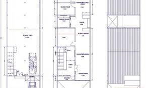 99 ragam desain rumah 6x20 paling banyak di minati