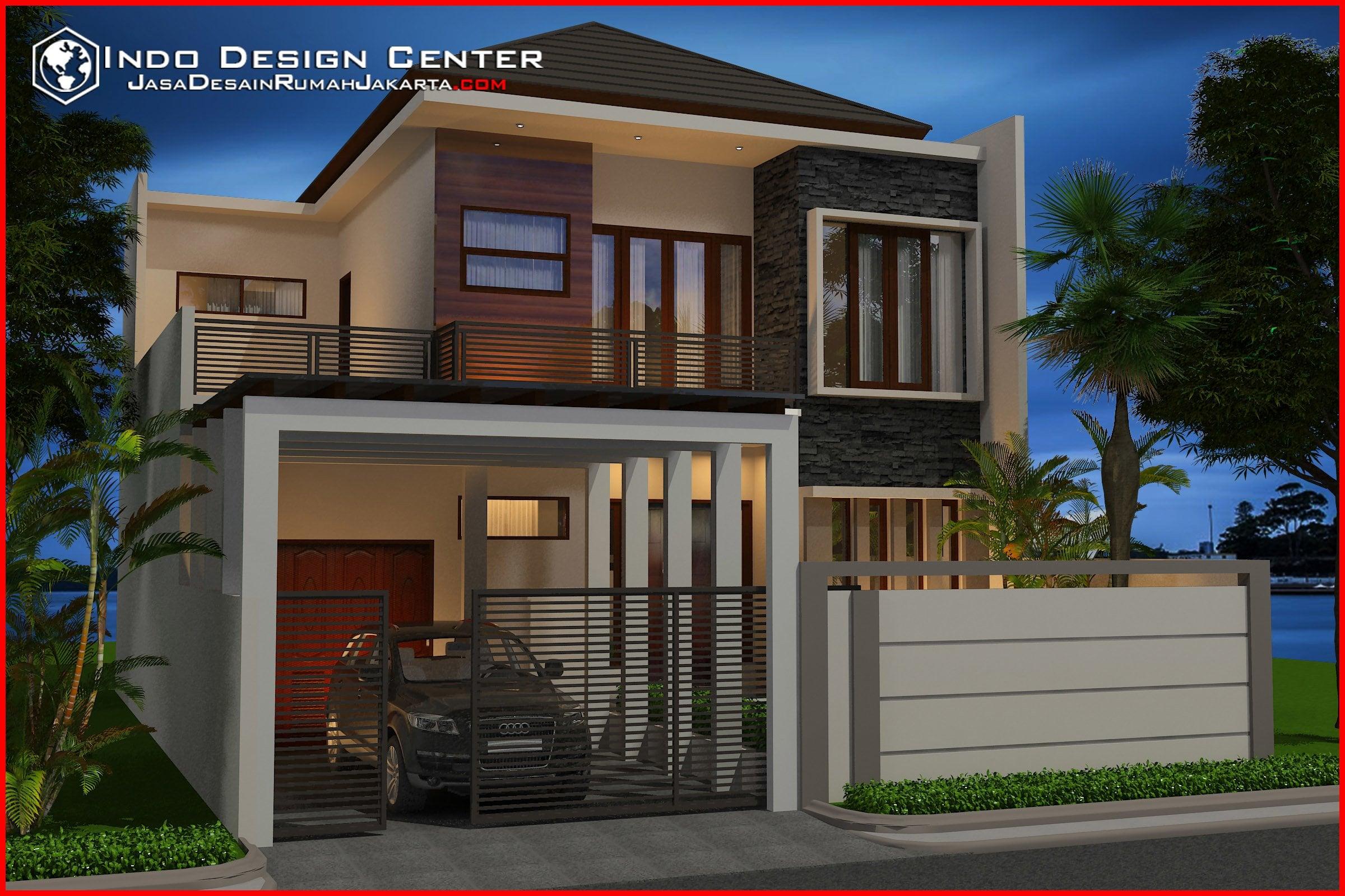 20 Model Desain Rumah Mewah Fizo Omar Paling Banyak di Cari