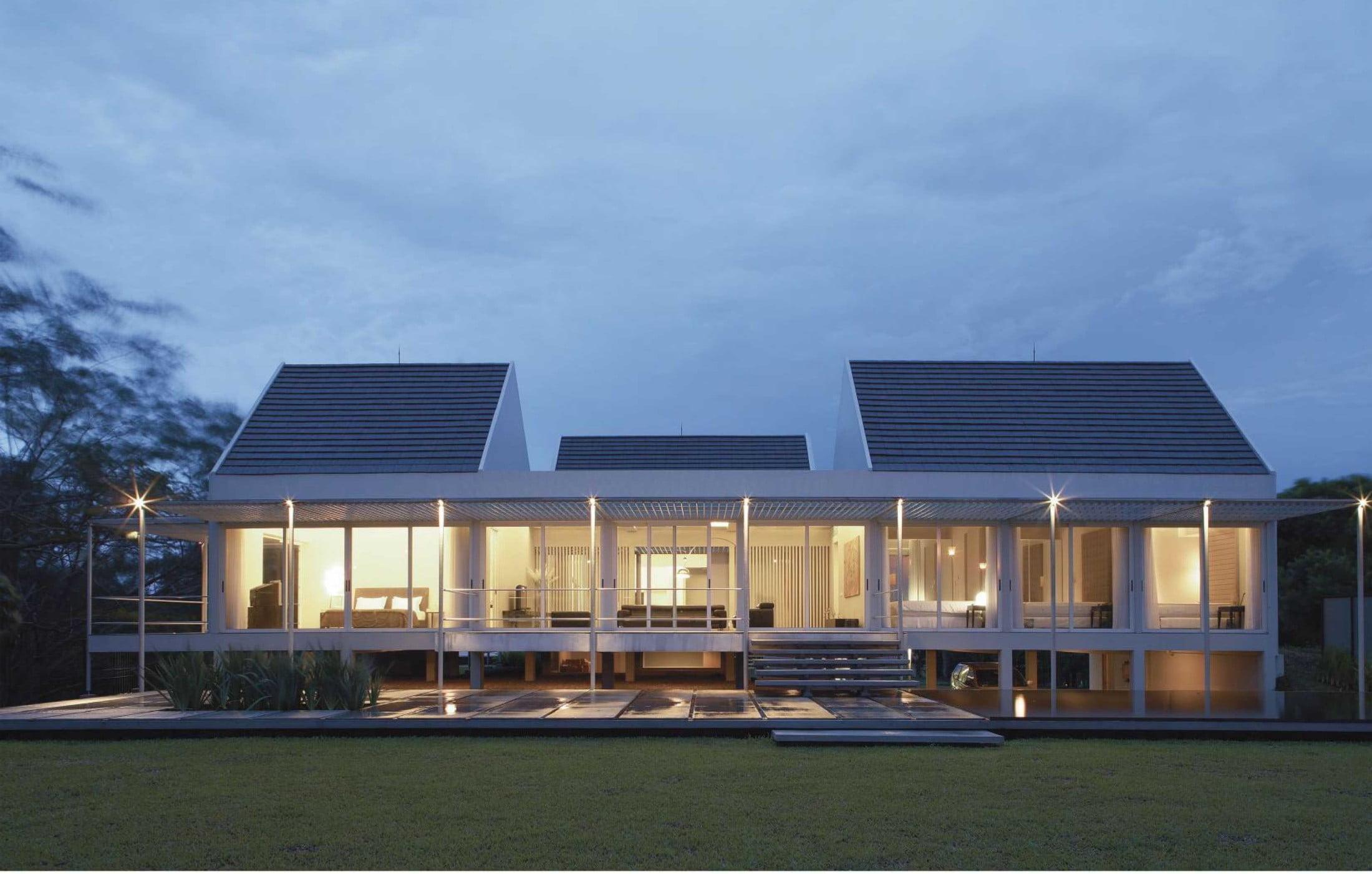 22 Ragam Desain Rumah Minimalis Memiliki Banyak Unsur Paling Populer Di  Dunia - Deagam Design
