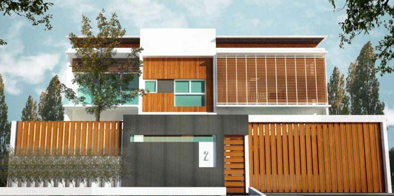 25 Ragam Desain Rumah Modern Ala Korea Paling Banyak di Cari
