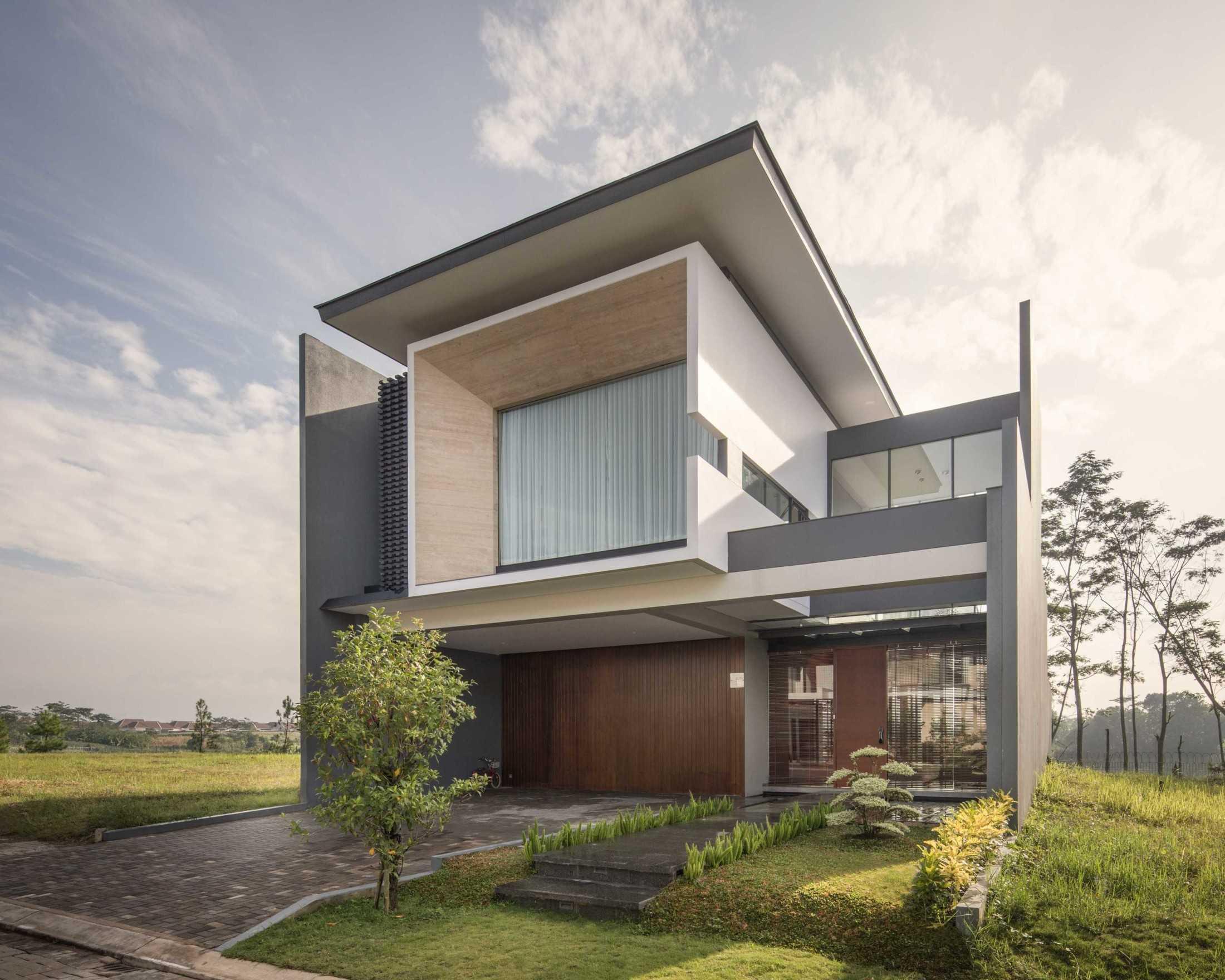 26 Ide Desain Rumah Minimalis Memiliki Banyak Unsur Kreatif Banget Deh -  Deagam Design