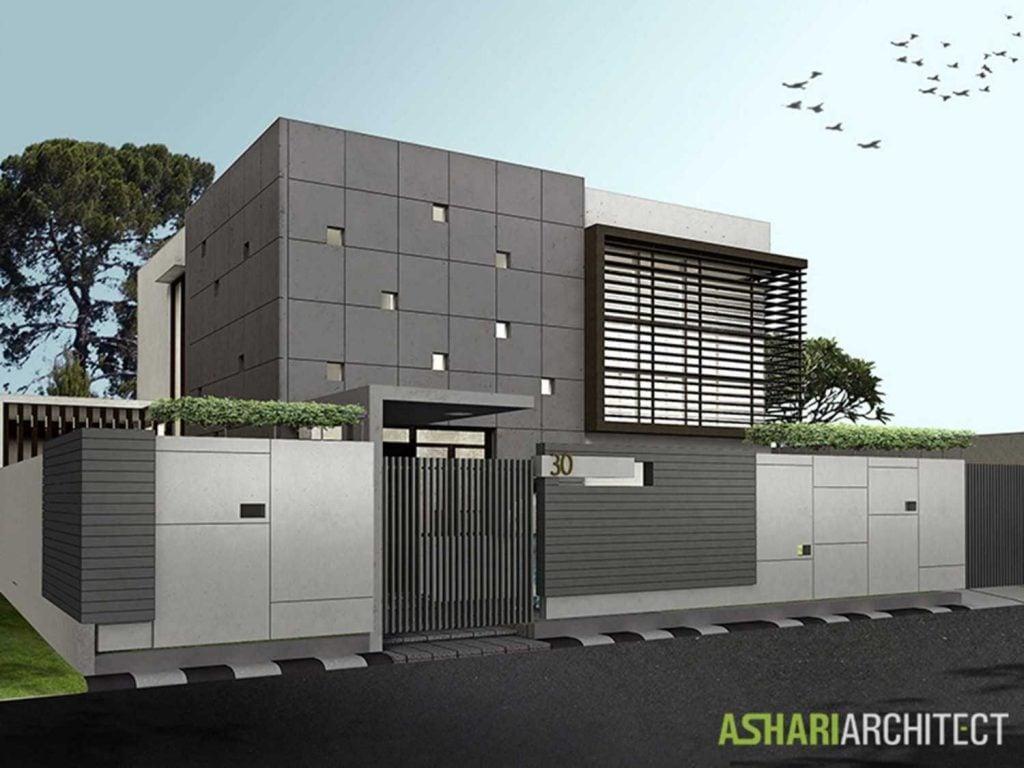 560 Desain Rumah Minimalis Gaya Jepang Terbaik