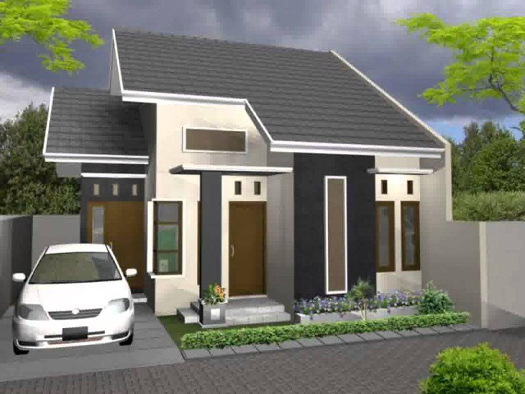 28 Gambar Desain Atap Rumah Tampak Atas Paling Populer di ...