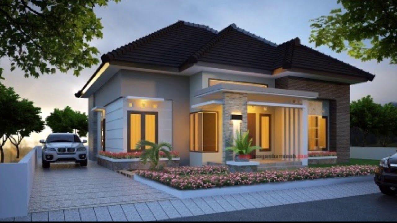 Desain Rumah Minimalis Di Tahun 2019 - Deagam Design
