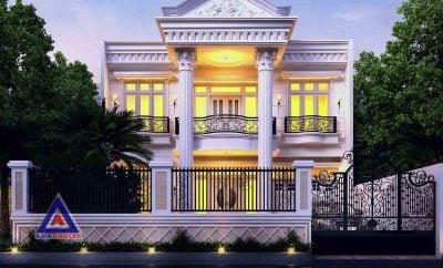 33 Gambar Desain Rumah Mewah Model Arab Satu Lantai Terbaru dan Terlengkap
