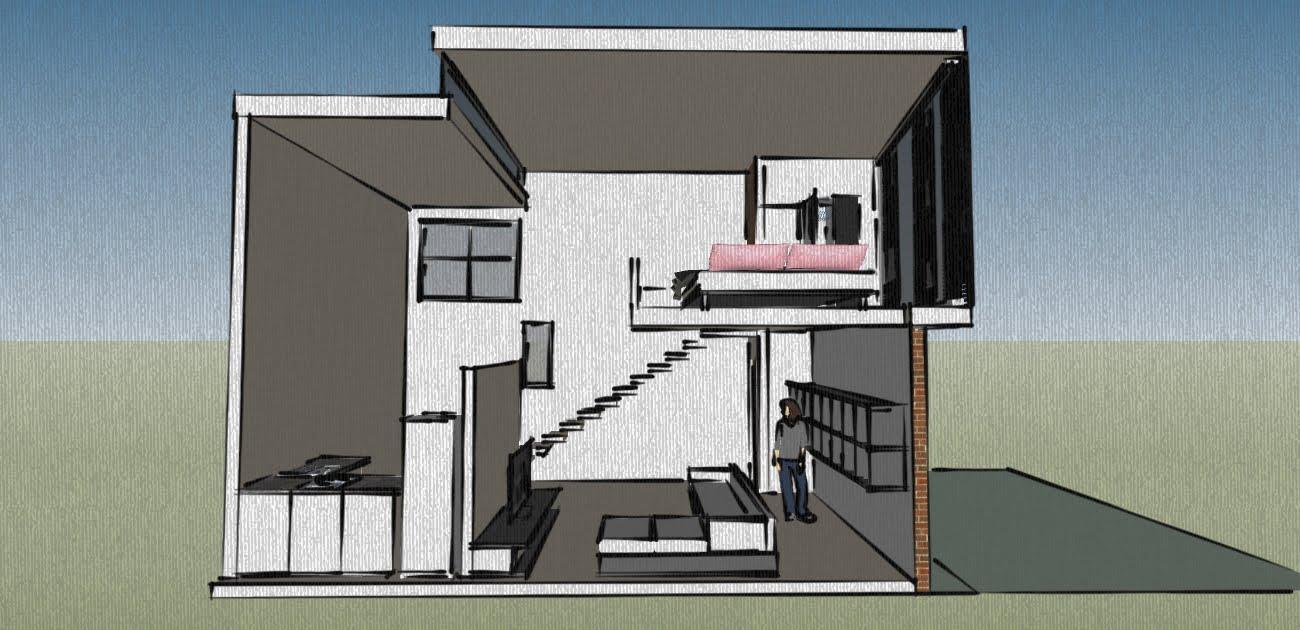 34 Ragam Desain Rumah Minimalis Grc Yang Belum Banyak Diketahui