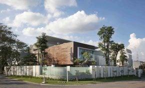 42 Model Desain Rumah Mewah Yang Ditinggalkan Di Indonesia Terpopuler Yang Harus Kamu Tahu