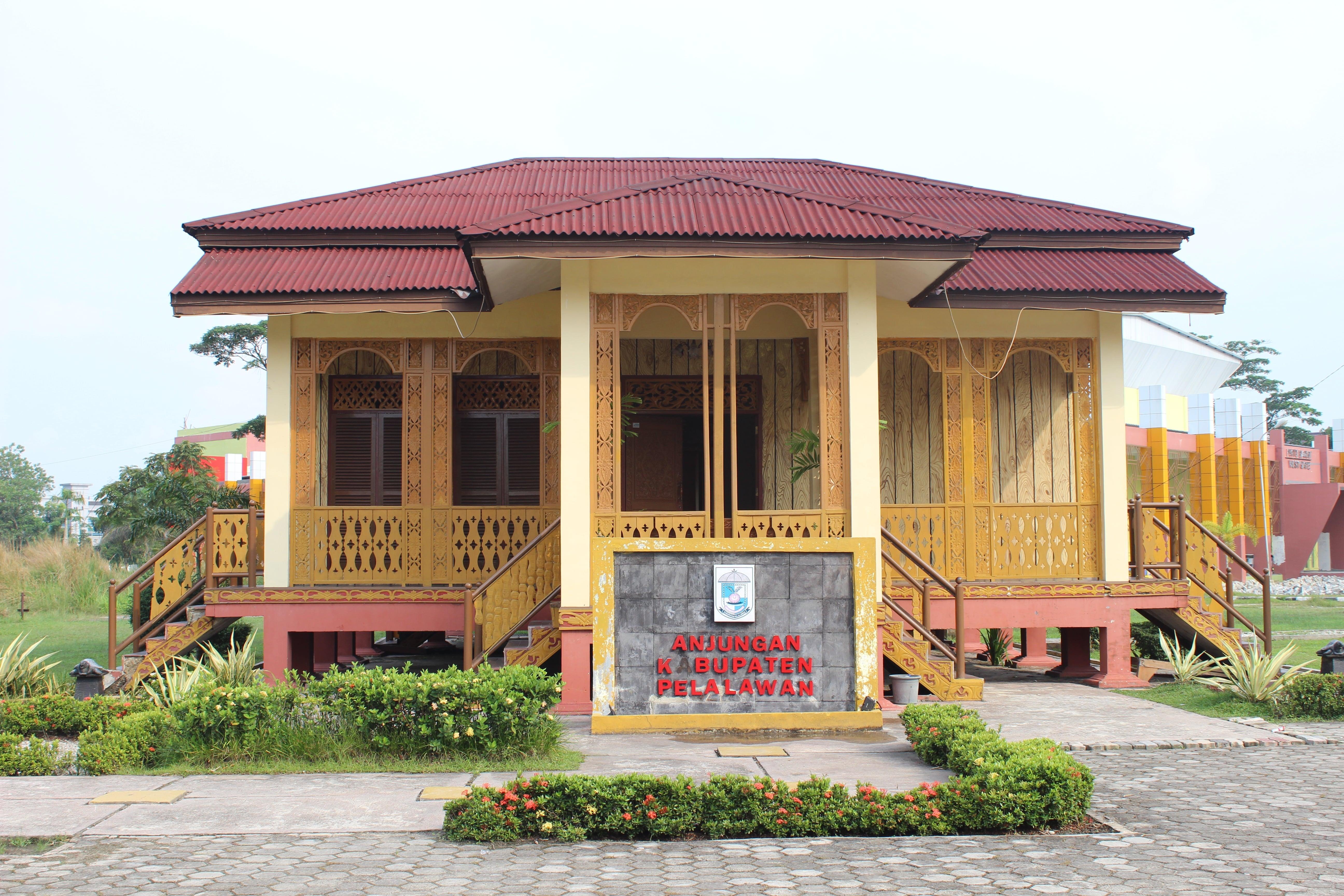 43 Contoh Desain Rumah Mewah Fizo Omar Paling Populer di Dunia
