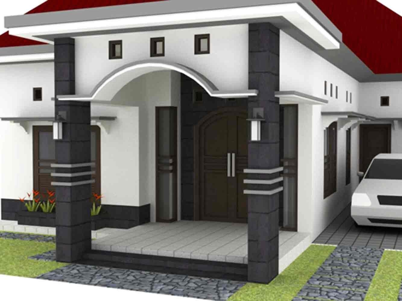 43 Inspirasi Desain Rumah Minimalis Leter L Terpopuler Yang Harus Kamu Tahu  - Deagam Design