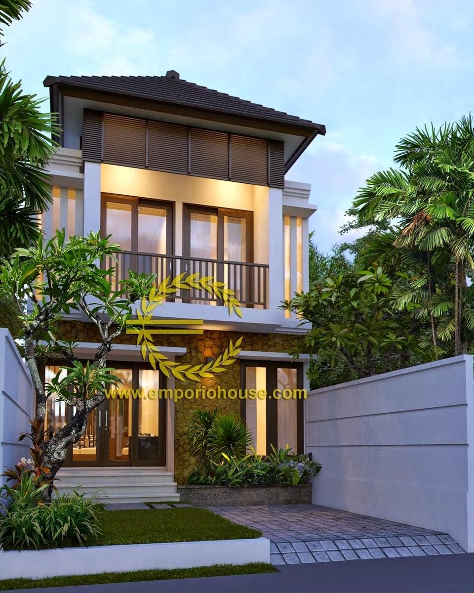 44 Foto Desain Rumah Mewah Luas 100 M2 Terbaru dan Terbaik ...