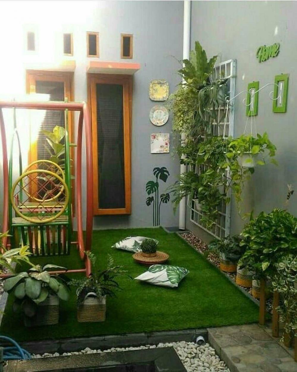 Rumah Impian 30 Contoh Desain Interior Rumah Islami Terkeren