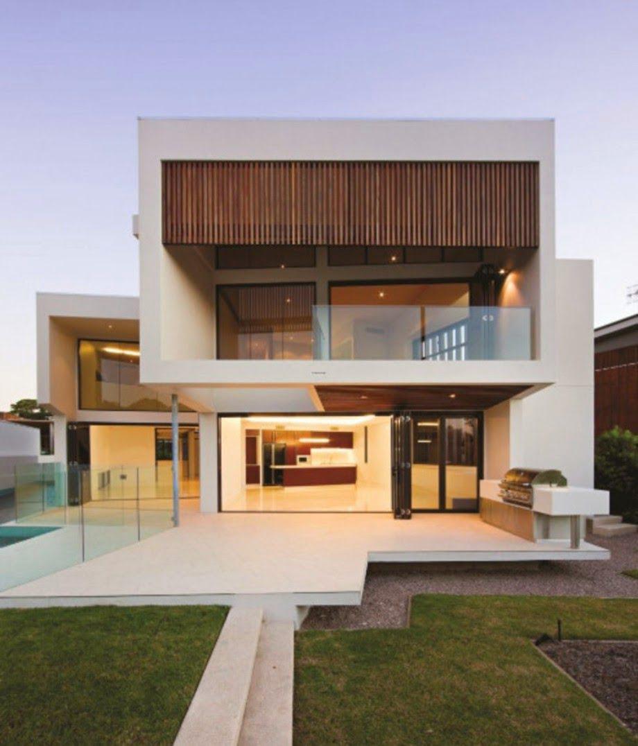 97+ Desain Rumah Minimalis Gaya Belanda Gratis Terbaik
