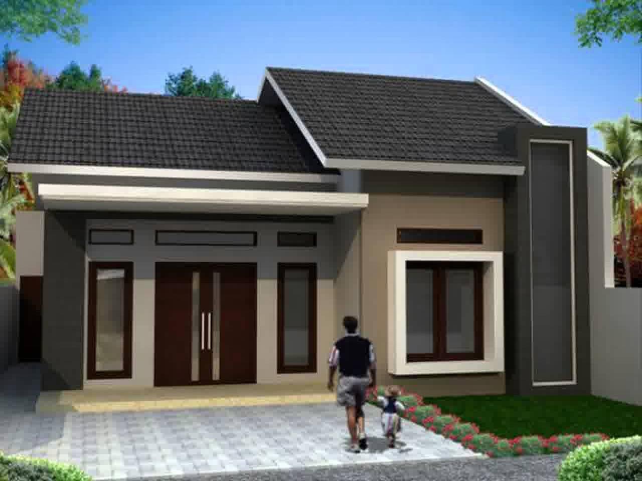 47 Macam Desain Rumah Minimalis Modern 6 X 9 Terbaru Dan Terbaik - Deagam  Design