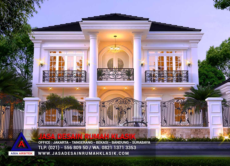 5000 Desain Gerbang Perumahan Mewah HD