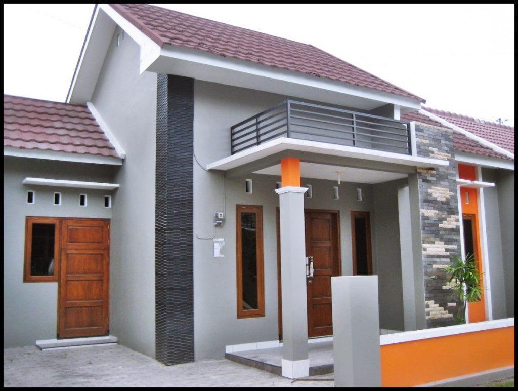 51 Trend Desain Cat Rumah Minimalis Warna Abu Abu Terbaru Dan Terlengkap -  Deagam Design