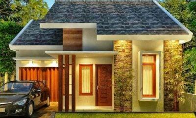 59 macam desain rumah modern minimalis 2019 terbaik masa