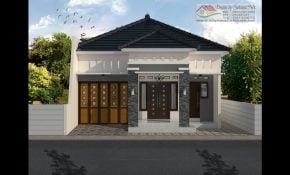 Desain Toko Jilbab Di Rumah - Deagam Design