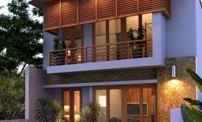 53 Macam Desain Rumah Mewah Fizo Omar Terbaik Masa Kini