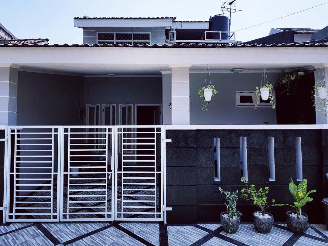 53 Macam Desain Rumah Minimalis Full Bangunan Terbaru Dan Terbaik - Deagam  Design