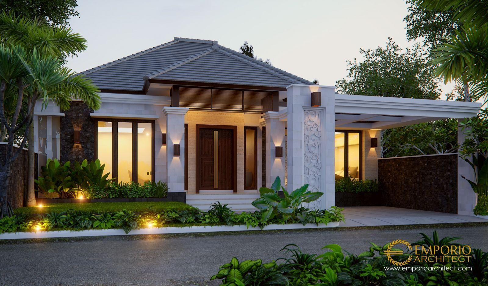 53 Trend Desain Rumah Villa Minimalis Bali Paling Banyak Di Cari Deagam Design