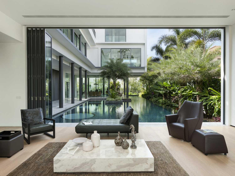 54 Inspirasi Desain Rumah Mewah Yang Ditinggalkan Di Indonesia Paling Terkenal