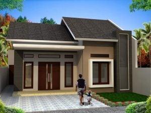 56 gambar desain rumah yang menarik istimewa banget