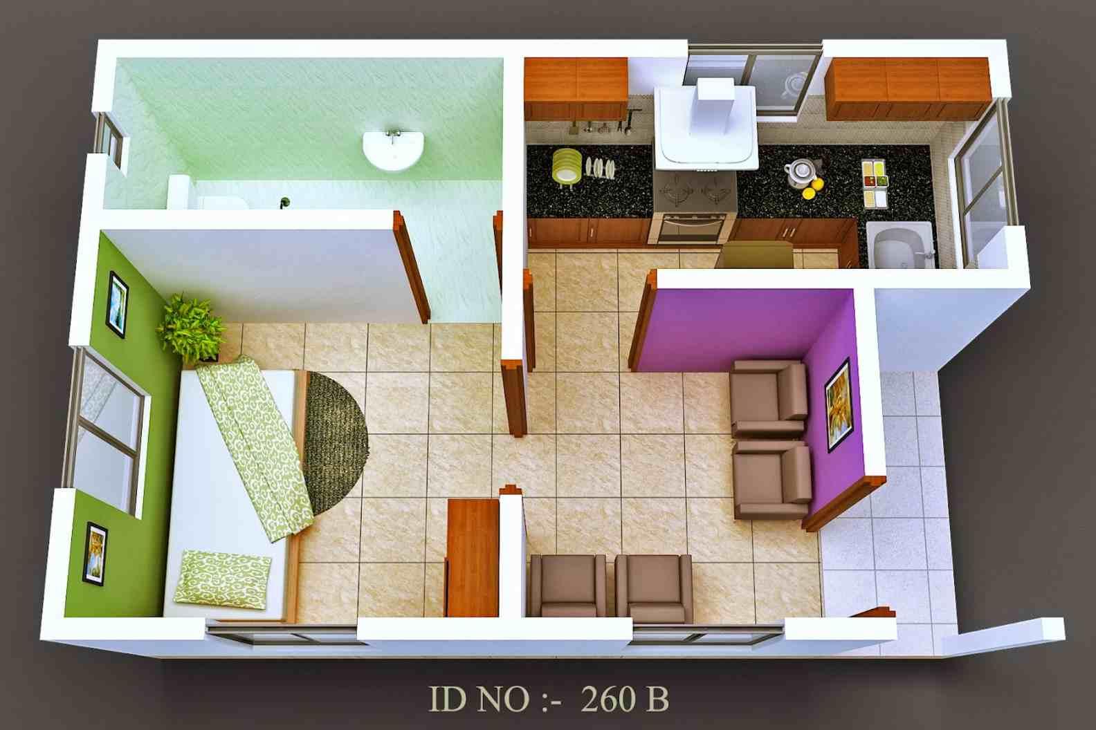 58 Inspirasi Desain Isi Rumah Minimalis Sederhana Terbaik Masa Kini