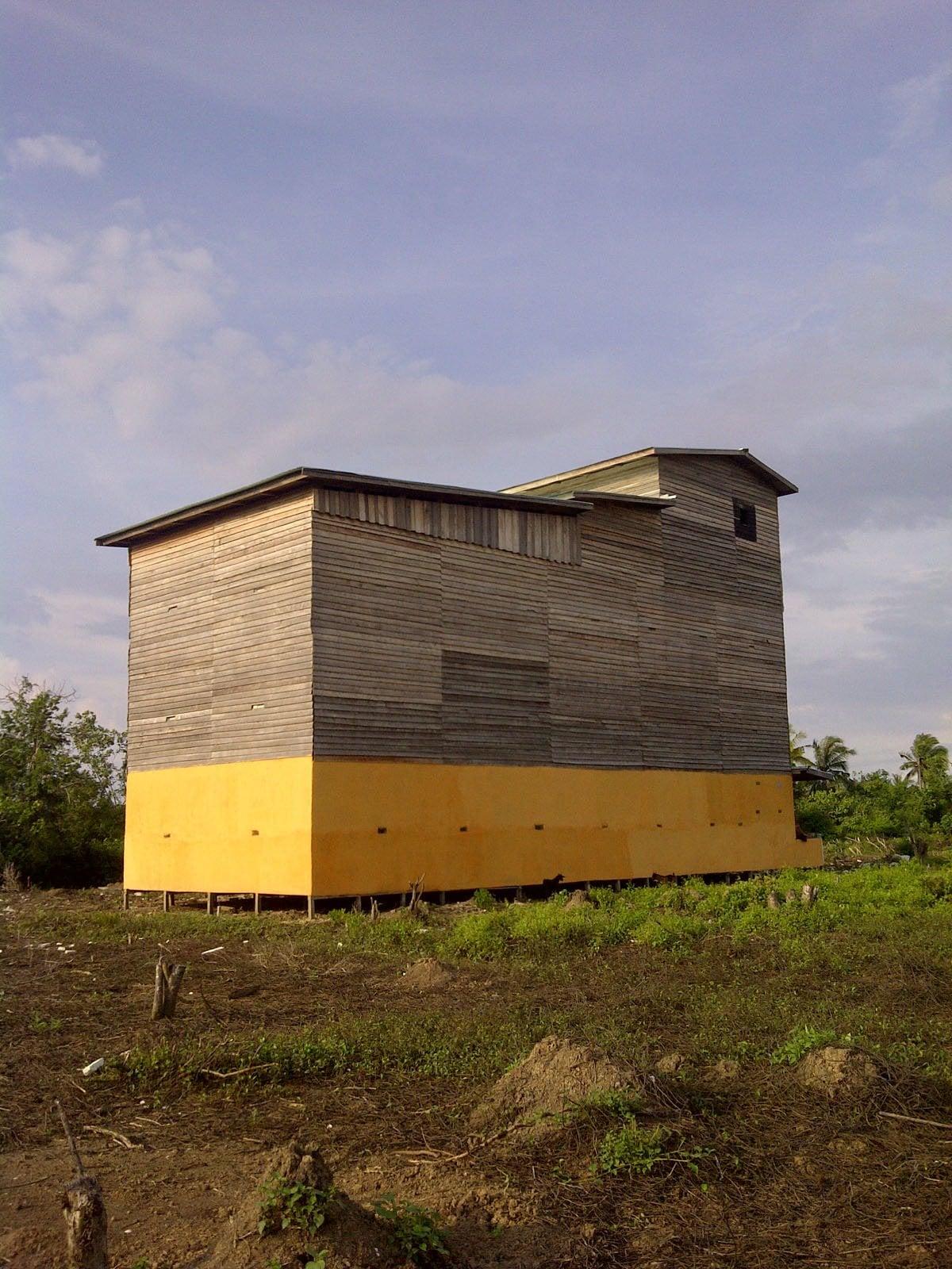58 Ragam Desain Rumah Walet 4x6 Terbaru Dan Terbaik Deagam Design