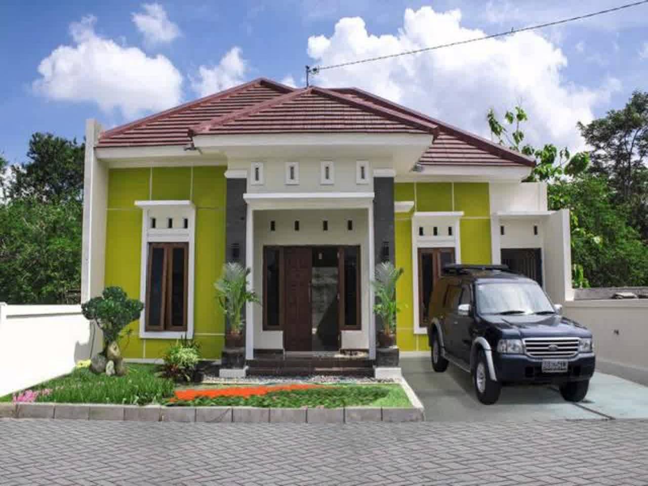 21+ Desain Rumah Minimalis Tampak Depan Dengan Batu Alam ...