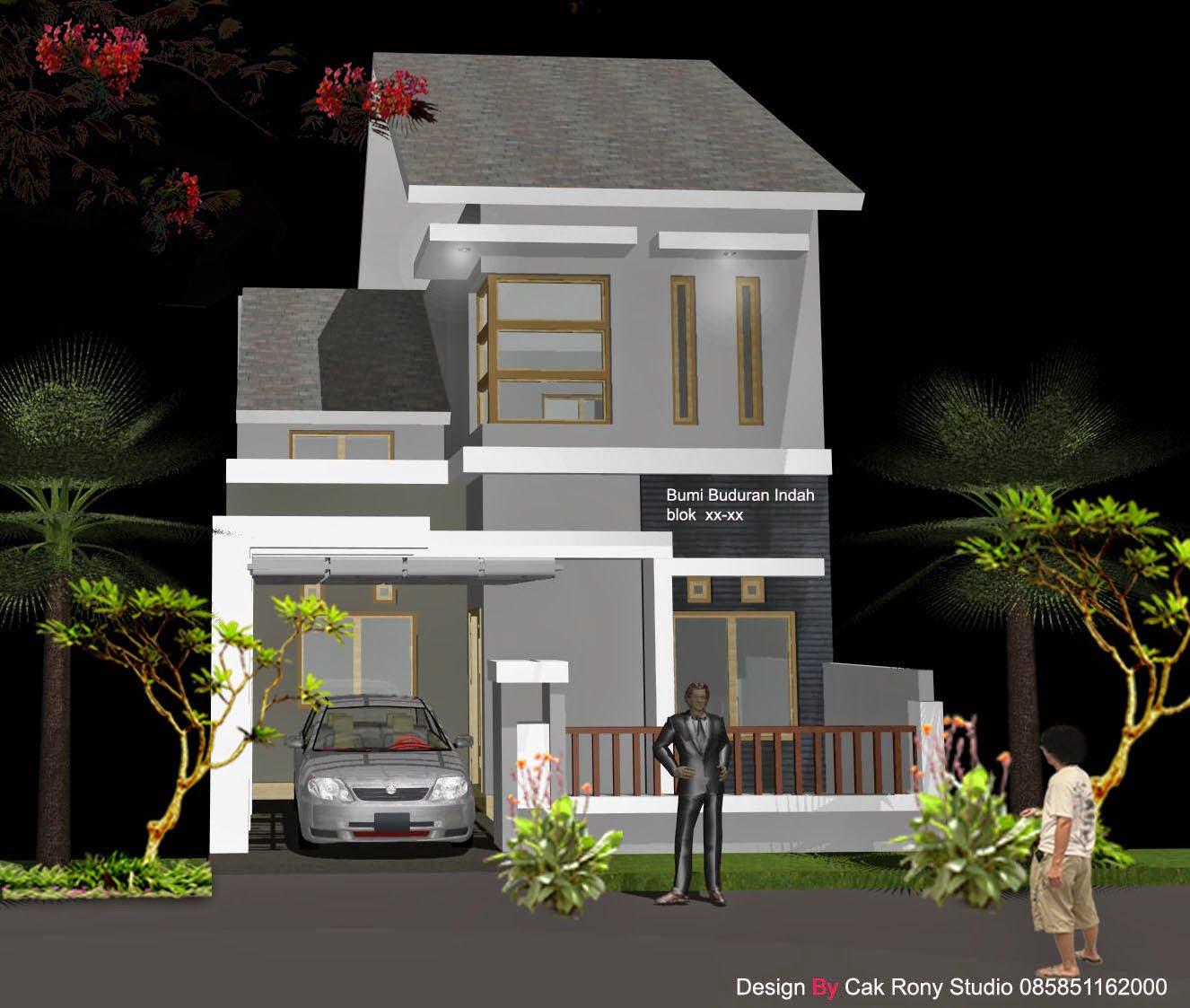 710 Desain Rumah Kpr Minimalis HD Terbaru
