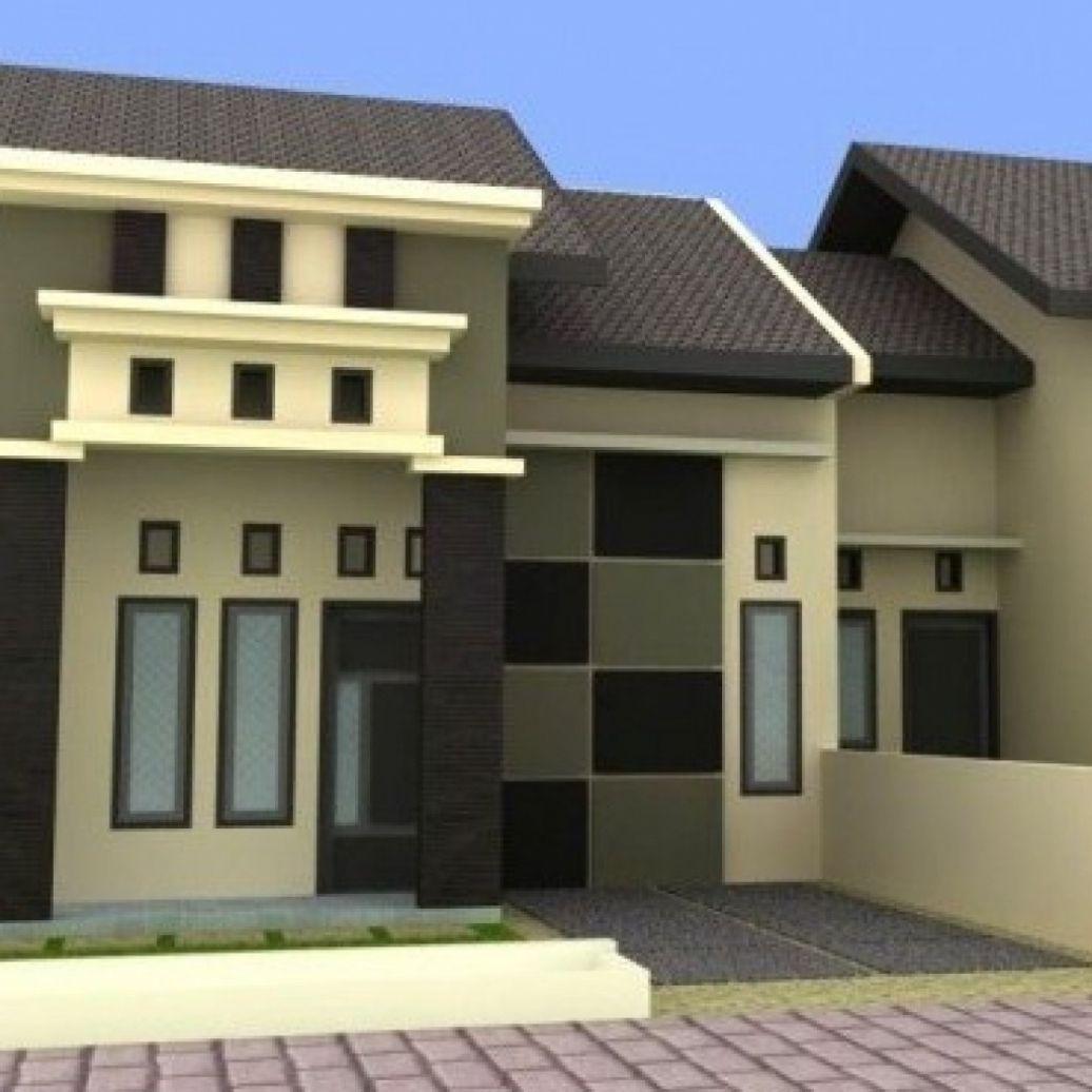 64 Gambar Desain Warna Cat Rumah Modern Paling Populer di ...