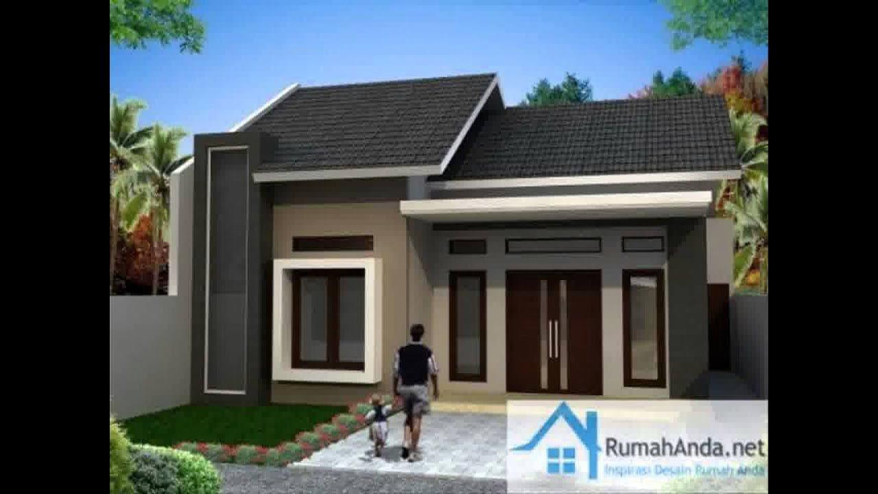 64 Macam Desain Model Teras Rumah Minimalis Memanjang Ke Samping Istimewa Banget Deagam Design