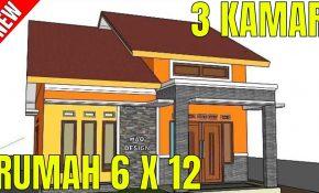 68 Ragam Desain Model Rumah Minimalis Tampak Depan 1 Lantai Terbaru dan Terlengkap