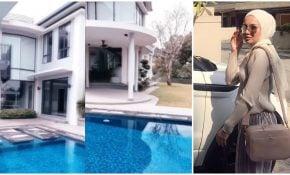 68 Ragam Desain Rumah Mewah Fizo Omar Terbaru dan Terlengkap