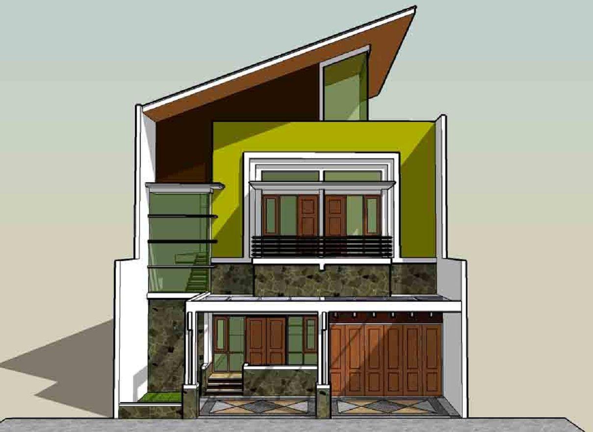 70 Gambar Desain Plan Atap Rumah Modern Paling Banyak di Minati