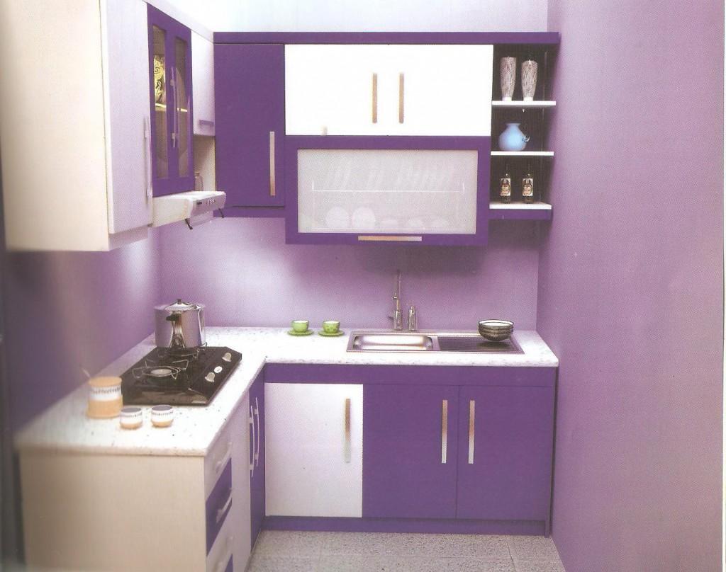 70 Macam Desain Dapur Minimalis Untuk Rumah Type 36 Kreatif Banget
