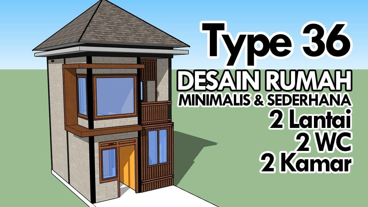 72 Ragam Desain Rumah Minimalis Sederhana Tingkat Terpopuler Yang Harus Kamu Tahu Deagam Design
