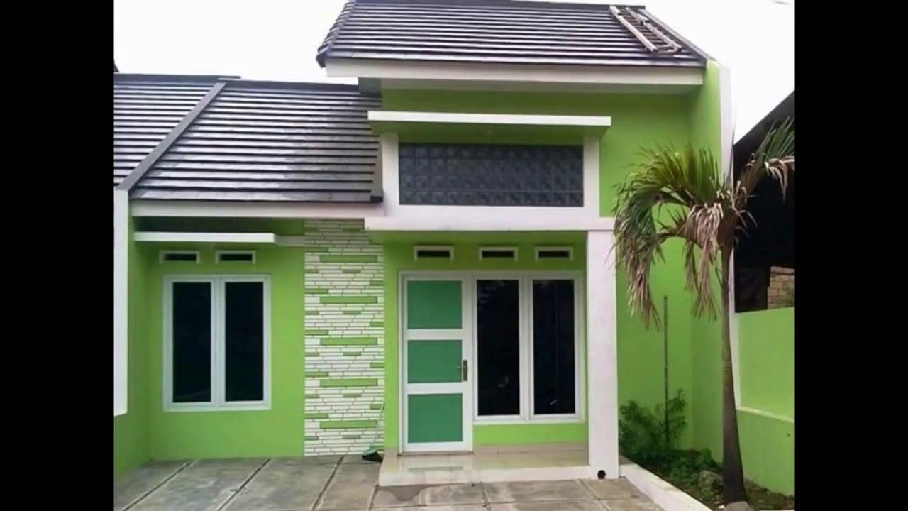 Warna Rumah Cantik   Desainrumahid.com