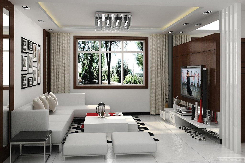 75 Model Desain Interior Rumah Mewah Elegan Terpopuler ...