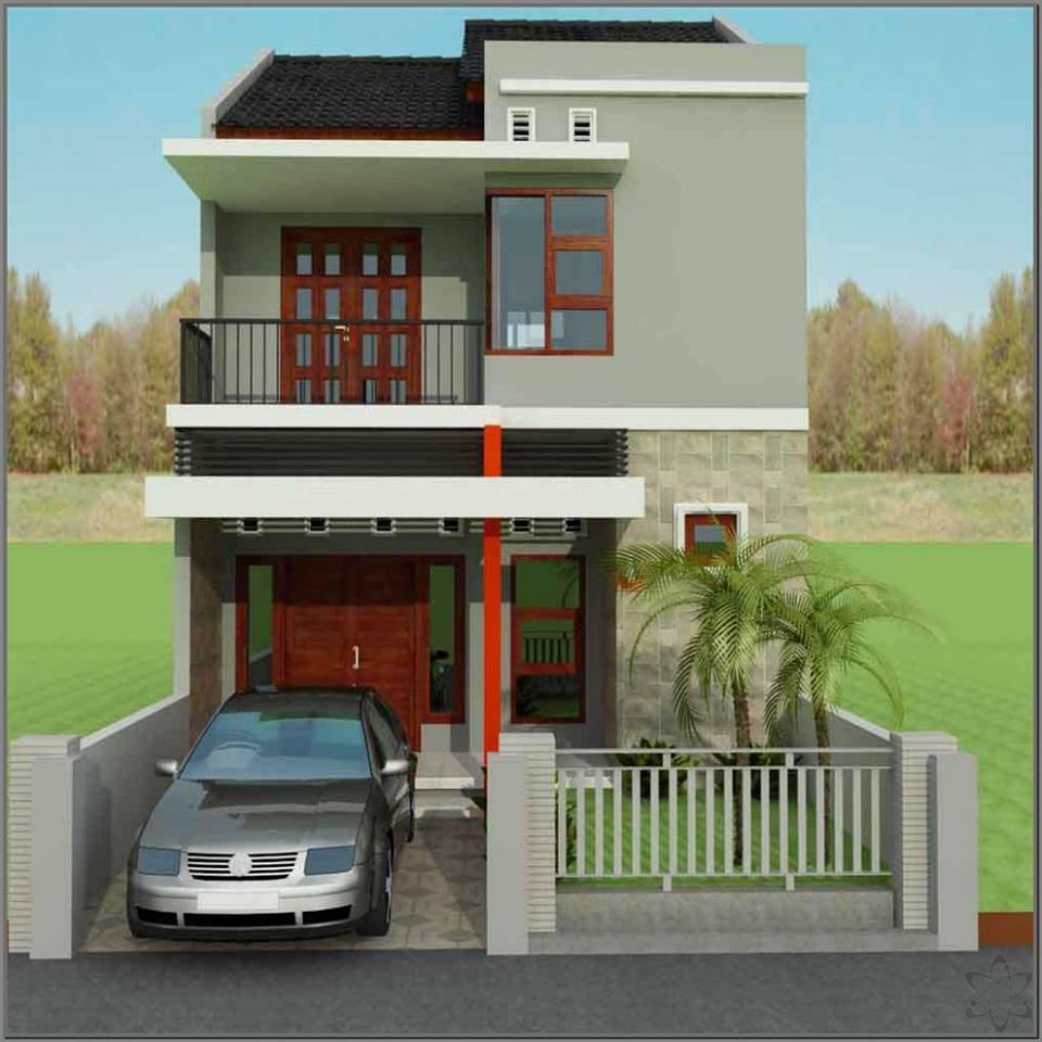 76 Macam Desain Rumah Minimalis Ukuran 5X8 Terbaru Dan Terbaik - Deagam  Design