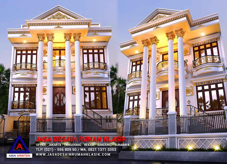 95 Desain Perumahan Pondok Indah HD