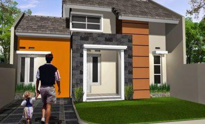 78 Arsitektur Desain Rumah Minimalis Sederhana Asri Terbaik Masa Kini