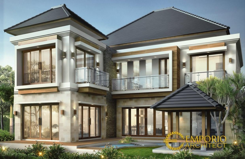 78 Arsitektur Desain Rumah Resort Minimalis Terbaik Masa Kini - Deagam Design