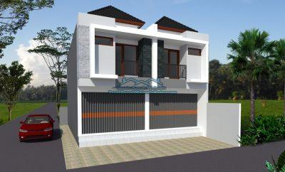 86 trend desain rumah minimalis dengan warung paling