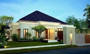 78 Trend Desain Model Rumah Minimalis Modern Terbaru 1 Lantai Yang Belum Banyak Diketahui