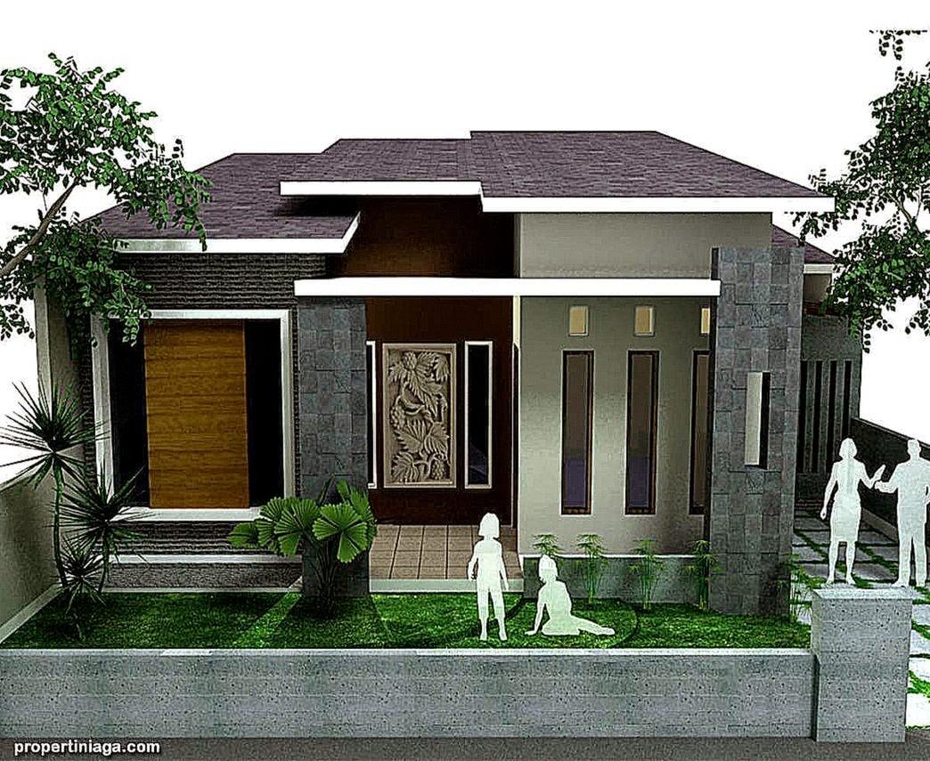Desain Atap Rumah Gudang Deagam Design